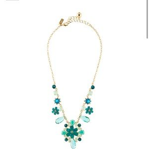 Kate Spade Here Comes the Sun Statement Necklace